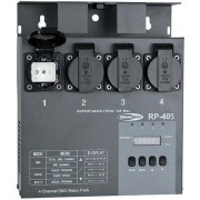 Showtec Showtec RP-405 Switch pack DMX Home entertainment - Accessoires