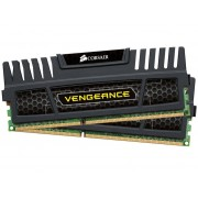 Memorie Corsair DDR3 Vengeance 16GB (2x8GB) 1600MHz CL9