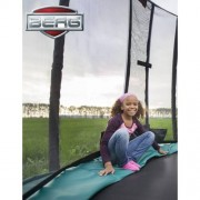 BERG InGround Champion 330 + Safety Net Comfort