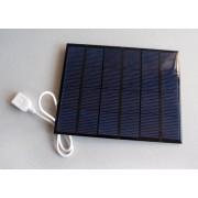 Sunnytech® 3.5w 6v USB Mini Solar Panel Module Solar System Solar Epoxy Cell Charger DIY