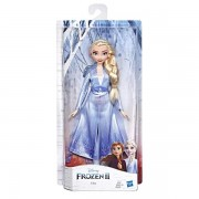 Disney Frozen 2 II Elsa Fashion Doll