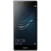 "Telefon Mobil Huawei P9 Plus, Procesor Octa-Core 2.5GHz / 1.8GHz, Super Amoled Capacitive touchscreen 5.5"", 4GB RAM, 64GB Flash, Dual 12MP, Wi-Fi, 4G, Android (Gri) + Cartela SIM Orange PrePay, 6 euro credit, 6 GB internet 4G, 2,000 minute nationale si in"
