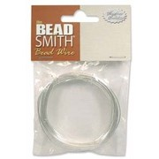 Beadsmith Jewellery Wire - German Quality .4mm 26 Gauge