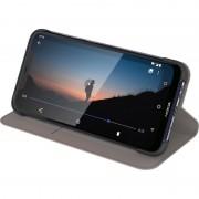 Nokia 8.1 Flip Cover CP-281, сив