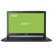 Acer Aspire 5 A515-51G-520Q Multimedia notebook, 39,6 cm (15,6 inch) HD, mat, zwart