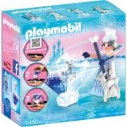 PlayMobil Printesa Cristalului De Gheata