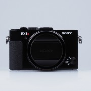 Sony Cybershot DSC RX1R II Digital Camera (PAL)