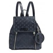 Guess Rucsac pentru femei Janelle Backpack Black -Bla
