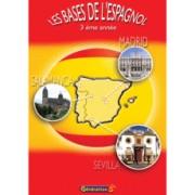 Les bases de l'Espagnol - 3ème Année