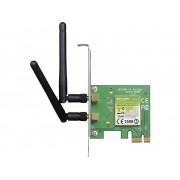 TP-Link WiFi Instickskort TP-LINK TL-WN881ND Mini PCIe 300 Mbit/s 2.4 GHz