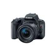 Câmera Digital Canon Dslr Eos Rebel SL2 kit Lente Ef-s 18-55mm Is Stm