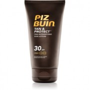 Piz Buin Tan & Protect leche protectora bronceado seguro SPF 30 150 ml