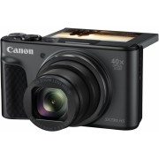 CANON Powershot SX730 HS Preta