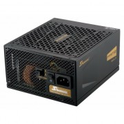 Sursa Seasonic PRIME 1300W, 80+ Gold, Full Modulara, Ventilator 135mm FDB, Premium Hybrid Fan Control