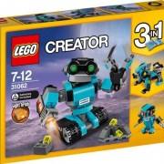 Lego creator robo-explorer