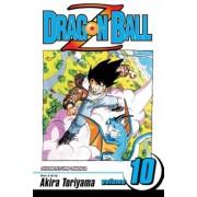 Dragon Ball Z, Volume 10, Paperback