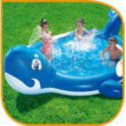 Bonzai - Piscina Balena Stropitoare