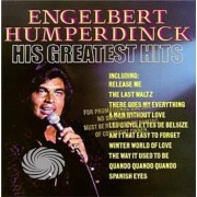 Video Delta Humperdinck,Engelbert - Greatest Hits - CD