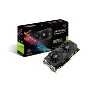 Tarjeta de Video ASUS NVIDIA GeForce GTX 1050 Ti ROG Strix Gaming, 4GB 128-bit GDDR5, PCI Express 3.0