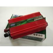 Висококачествен Инвертор на напрежение CEJ 12V - 220V 10000W