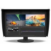 """EIZO Monitor ColorEdge CG279X 27"""" + ColorNavigator + Sonda"""