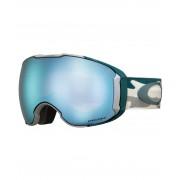 Oakley Airbrake XL Grey - Goggles - Prizm Sapphire & Prizm Hi Pink