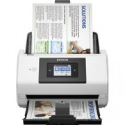 Epson WorkForce DS-780N, DIN A4, 600 x 600 dpi, 45 pages/min., display, USB, Ethernet