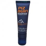Piz Buin Mountain Suncream SPF15 20 ml + Lipstick 2,3 ml