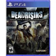 Dead Rising - Ps4 - Unissex