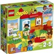 LEGO DUPLO 10833 LEGO® DUPLO® Förskola