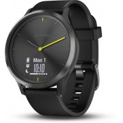Garmin Vivomove HR Black 010-01850-01