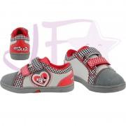 Pantofi scoala Disney-Minnie Mouse