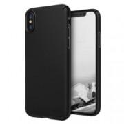 Husa iPhone X, iPhone 10 Ringke Slim - Black