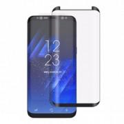 Folie Protectie Samsung Galaxy S8 G950 FullGlue PT - Negru