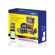 Printer, BROTHER PT-E550WVP, Label, WiFi (PTE550WSPYJ1)