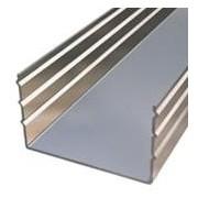 Profil gips carton UW 100 / 0.6 mm