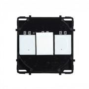 Modul intrerupator touch simplu/dublu/triplu, Smart Home