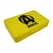 Animal sárga gyógyszeres doboz