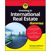 Investing in International Real Estate For Dummies (Wallwork Nicholas)(Paperback / softback) (9781119527527)