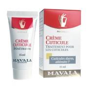 Mavala creme cuticule crema contorno unghia trattamento cuticole 15 ml tubo