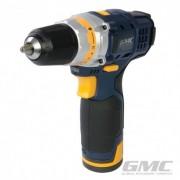 GMC 12V Drill Driver - GDD12 262054 5024763125553