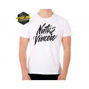 Natus Vincere T-Shirt - Vit