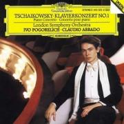 P.I. Tchaikovsky - Piano Concerto No.1 (0028941512222) (1 CD)