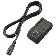Sony BCTRV Travel Charger -Black