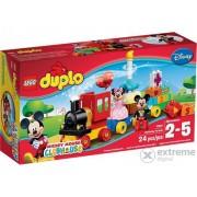 LEGO® DUPLO® Normal Mickeyjeva i Minnieina rođendanska povorka 10597