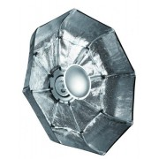 Falcon Eyes Beauty Dish Pliabil FESR-70S 70 cm