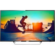 Philips 65PUS6162/12 led-tv (164 cm / (65 inch)), 4K Ultra HD, smart-tv