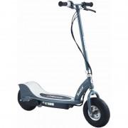 Trotineta electrica pentru adulti Razor E300, 250 W, 24 km/h, Gri mat