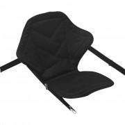 vidaXL Assento de caiaque para prancha de stand up paddle