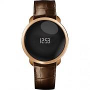 Smartwatch ZeCircle Premium Flat Auriu Mykronoz